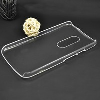 2015 cheap and fine dual protective cell phone PC case cover for Motorola G2
