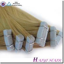 Wholesale Silky Straight Hair Aliexpress Hair Salon Styling Station Hair Extension Replacement Tape