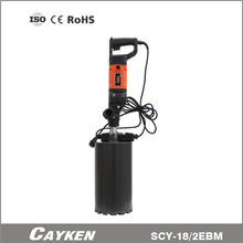 132mm electric power source Diamond core drill