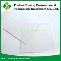 White Acrylic Diffuser Sheet