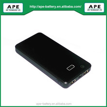 2015 new design unique with Quick Charge 2.0 MFI power bank MP8000Q for Samsung S6/ S6 Edge, HTC one (M8/M9),