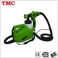 350w Electric Power HVLP Air Spray Gun Tool
