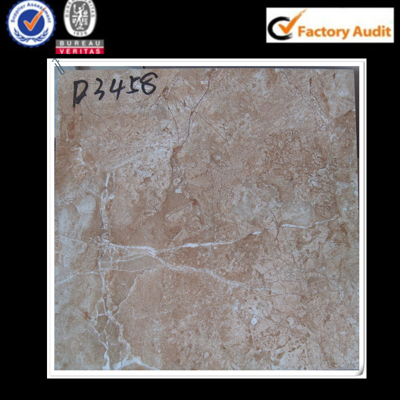 ceramic glazed floor tile imitation wood