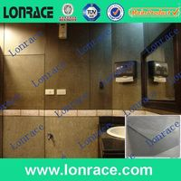 low price and fast installation 2013 new building materials fiber cement board