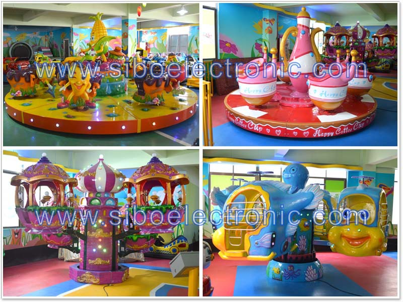 GM5577 kids mini plane ride indoor electric rides park used rides