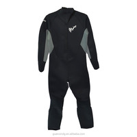 Waterfproof Type And Diving Surfing Snorkeling Use Neoprene Full Body Wetsuit