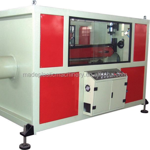 Exruding PE Pipe production machinery made in China