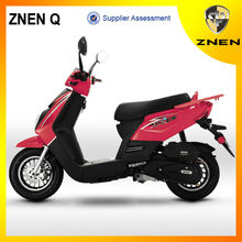 ZNEN MOTOR 2017 The New hot sell motorcycle,mini scooter for sale- new model electric scooter