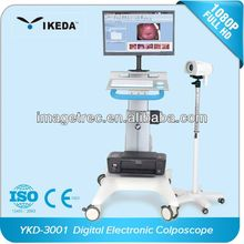 IKEDA professional digital coloscope software