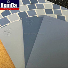 copy liquid paint effect customized powder coating by samples