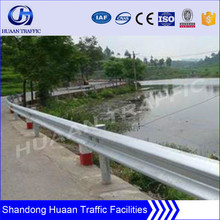 Galvanized Steel Traffic Crowded Control Barrier/Barricade