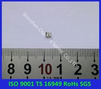 ISO9001,TS16949, RoHS compliant stainless steel spring contactor