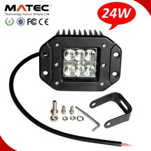 Automobiles Big Sales 24w Truck Led Work Light Led Worklight