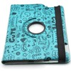Best quality 100% Full Cover for ipad case,belt clip case for ipad mini