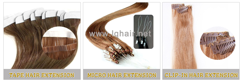 high qulity human hair extension,aaaa virgin russian hair wholesale accept paypal