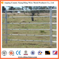 Heavy Duty Portable Horse Yard Set Panel Hot Sale For Australia And New Zealand