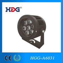 high quality 7w 14w led out door flood light