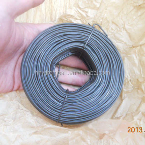 Small coil black annealed bar tie wire -Real manufacturer and exporter-Huihuang factory-13 years