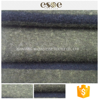 Hacci cheap China fabric new clothing/garment polyester