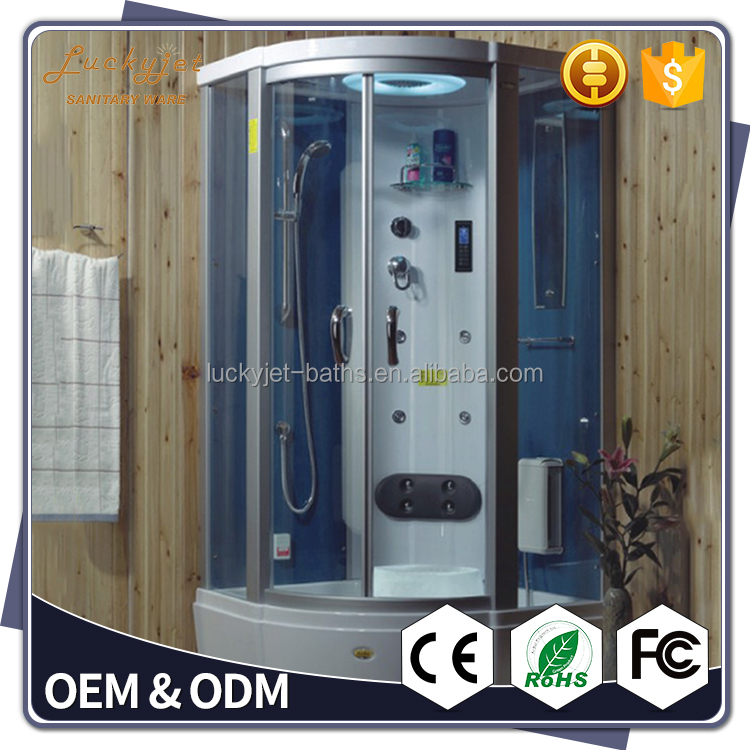 Luxury Acrylic Computer Control Steam Shower Room Cabinet For 1 Person & List Manufacturers of Kone Elevator Doors Parts Buy Kone Elevator ... pezcame.com