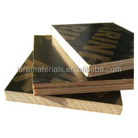 black film faced plywood timer board for construction formwork,low grade plywood,second grade plywood