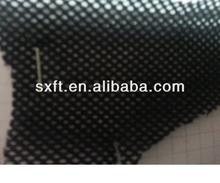 100% polyester knit small hole knit mesh fabric