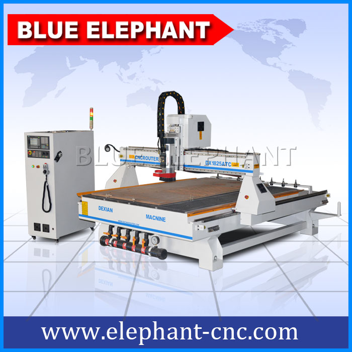 chinese atc cnc router vinyl engraving machine used cnc router sale