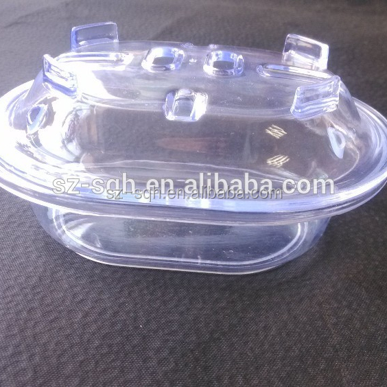 cheap plastic soap container,clear plastic soap holder