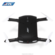 JJRC H37 Elfie Foldable Mini Selfie Drone WiFi FPV 720P HD Headless Mode RC Quadcopter