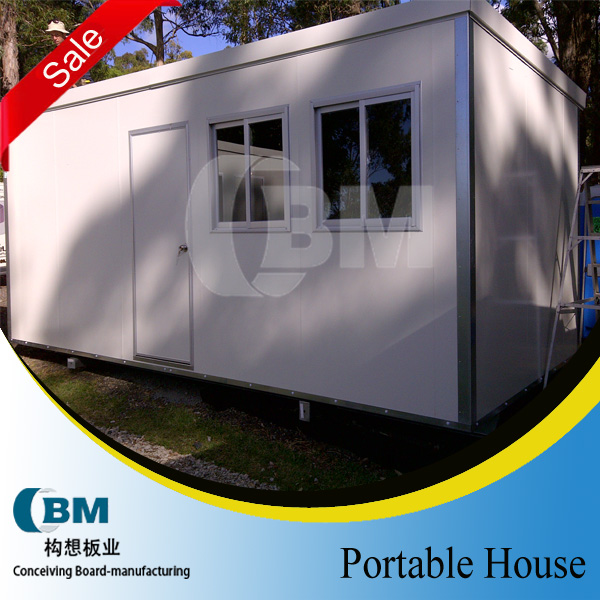 low cost prefab cabin is selling for Malaysia