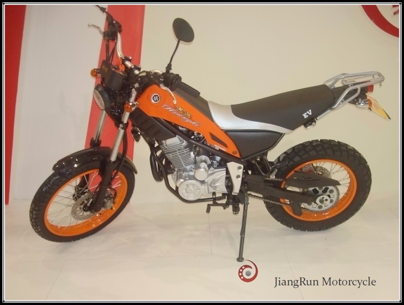 POPULAR HOT SALE DIRT BIKE CHINESE TRICKER CHEAP OFF ROAD MOTORCYCLE FOR WHOLESALE