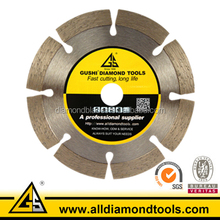 Angle Grinder Diamond Granite Concrete 110mm Cutting Saw Blade