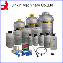 YDS-30 30L container liquid nitrogen price equipment for sheep farm