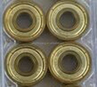 Top grade hot sale nsk 608z abec 11 skateboard bearings