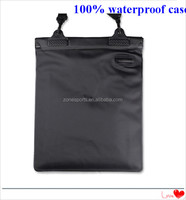 wholesale waterproof case for ipad 2/3 with zipper