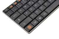 High end Multi-languages mini keyboard 2.4G wireless keyboard and mouse combo set low price wholesale 2.4G RF wireless keyboard