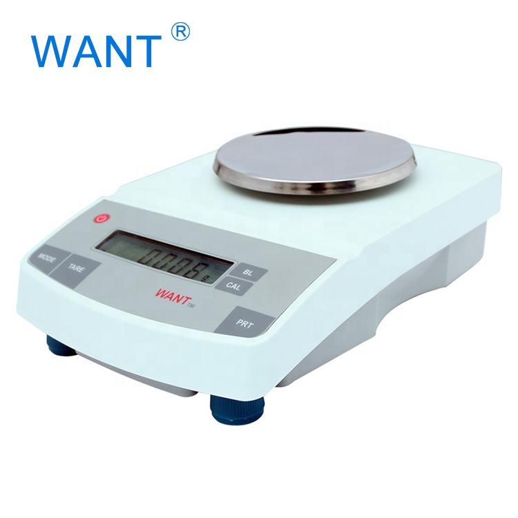 WT-N 0.01g Lab Electronic Precision Weighing Accuracy Balance Scale