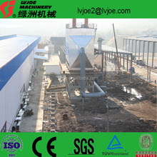 gypsum powder production line of synthetic gypsum