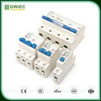 DZ47-63 MCB 32A 2P Mini Circuit Breaker