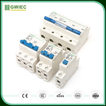 DZ47-63 MCB 32A 2P Mini Circuit Breaker