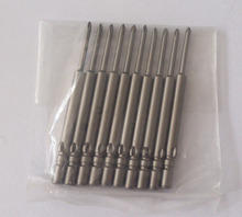 Screw Driver Bits High Quality Double Head Durable Screw-driver Bits With Best Price