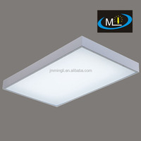 30w rectangular ceiling light led lamp