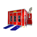 2018 High Performance Car Spray Booth for Sale