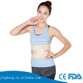 Wholesale Far infrared magnetic waist belt Waist trimmer belt medical Lumbar traction device made in china