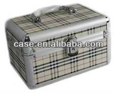 Exquisite cosmetic case