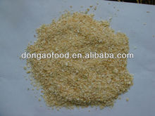 sell dry white onion granule