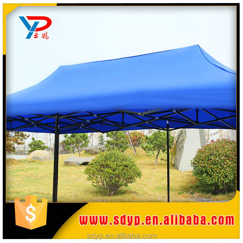 2016 fashion popular Folding Tent Gazebo 3x6m Hot Sell Promotional Tent
