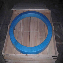 Slewing ring bearing for excavator