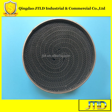 Petrol car Metallic honeycomb substrate for catalytic converter