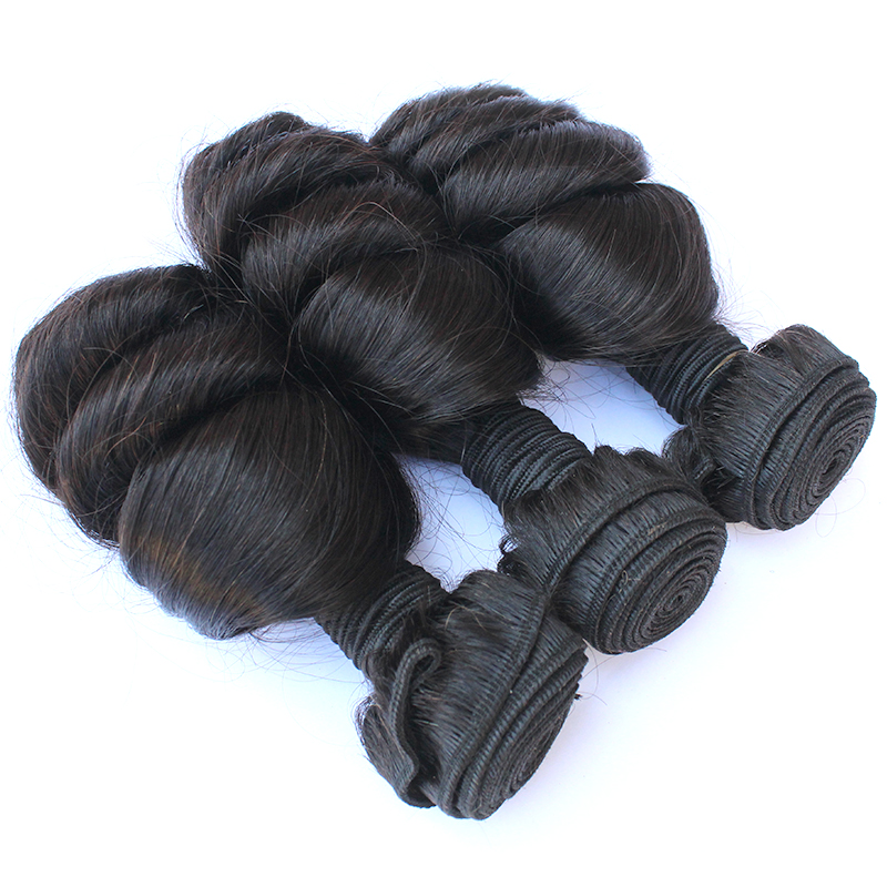 Good feedback Loose Body wave human bulk <strong>hair</strong> for wig making wholesale buy bulk <strong>hair</strong> extensions